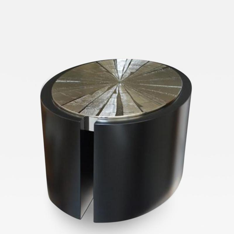 Christian Aime Heckscher The Estrella Side Table by Christian Heckscher