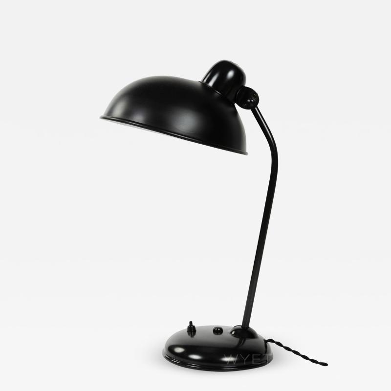 Christian Dell DESK LAMP