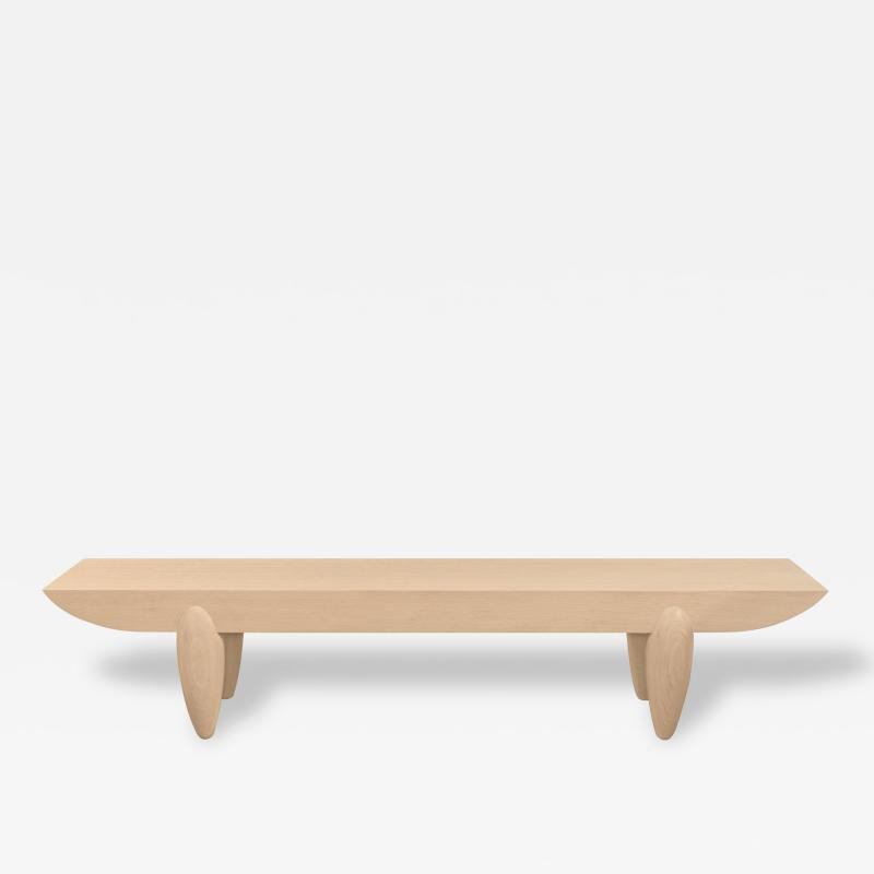 Christian Liaigre Quot Pirogue Bench Quot By Christian Liaigre