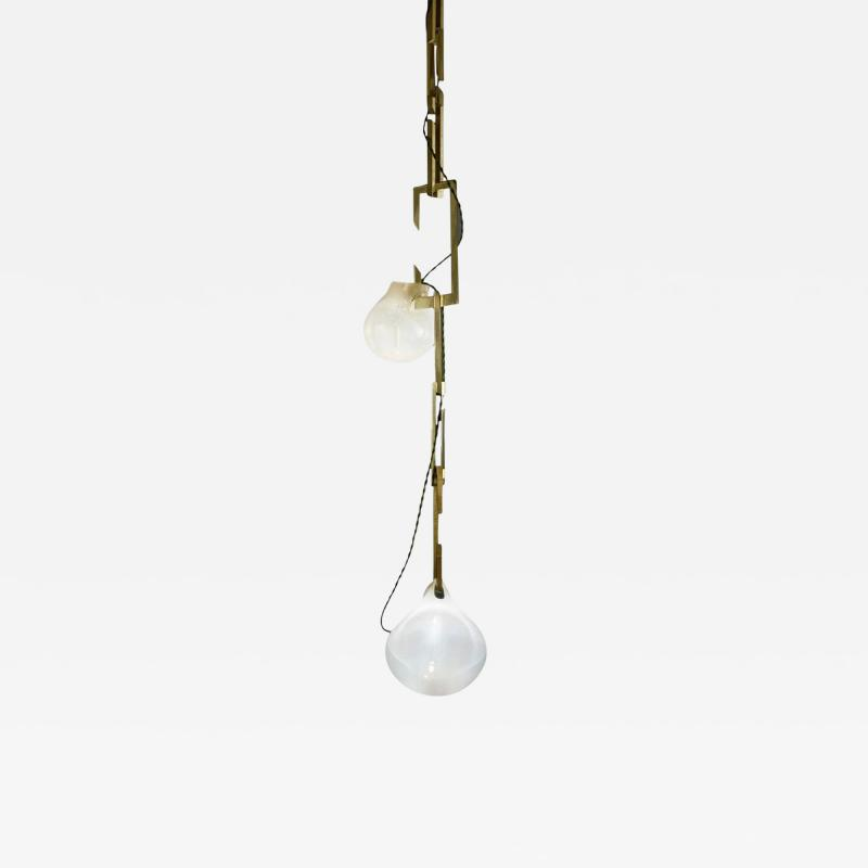 Christopher Boots NEPENTHES PENDANT
