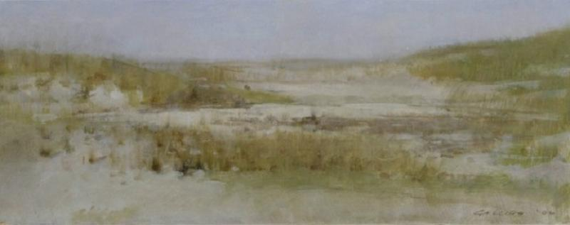 Christopher Gallego Beach Grasses 1