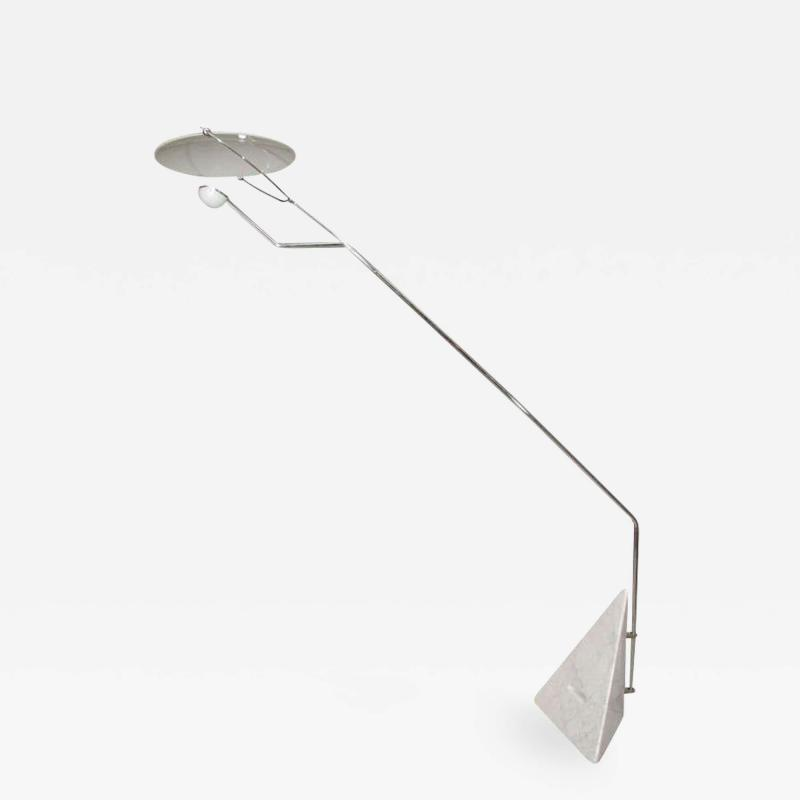 Claudio Salocchi Ri Flessione Lamp by Claudio Salocchi