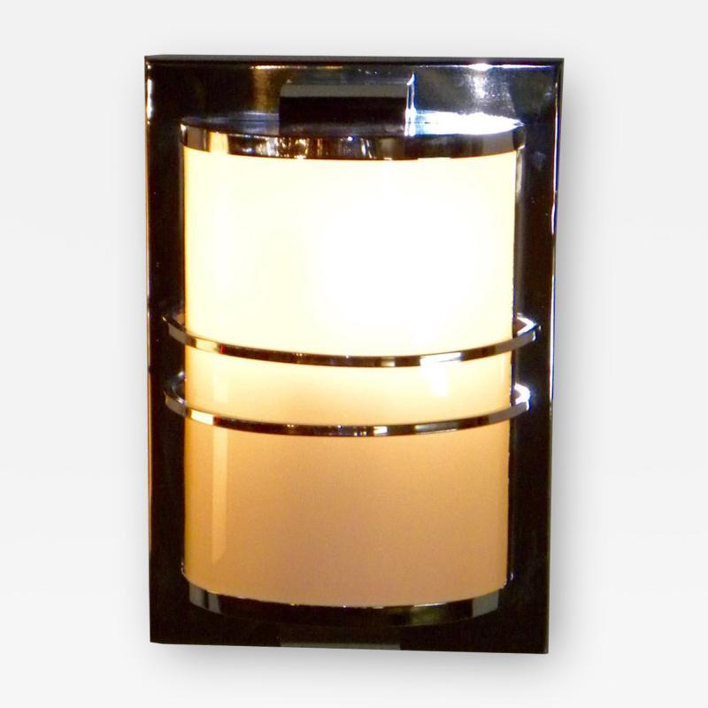 Custom Art Deco Sconces Modernist Design