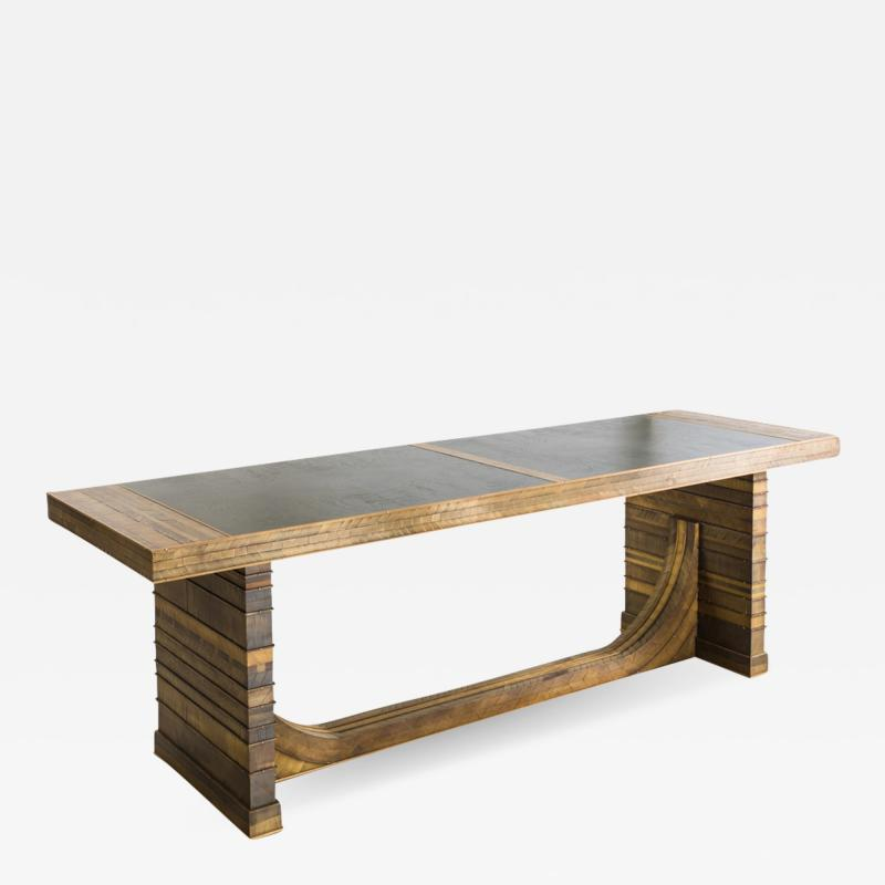 Damian Jones Damian Jones Alltwen Console Buffet Table USA 2018