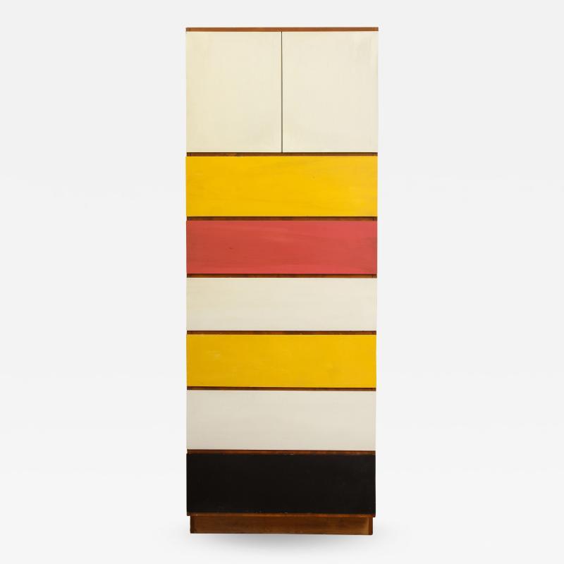Dan Kiley Dan Kiley Tall Cabinet
