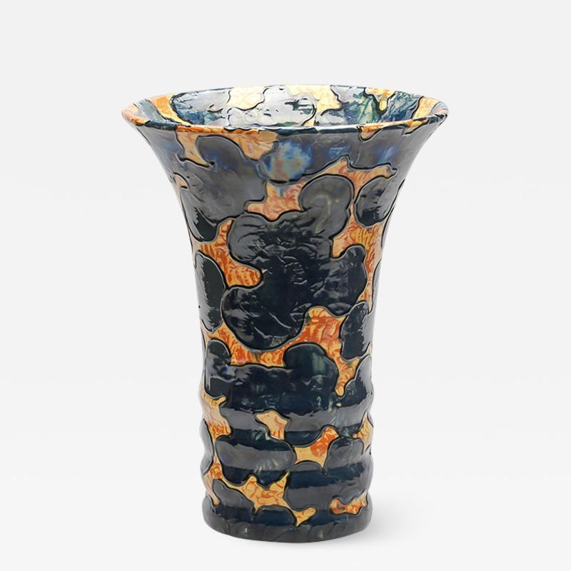 Daniel Folkmann Andersen Camouflage Series Vase by by Daniel Folkmann Andersen