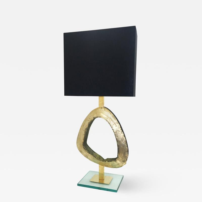 Daniele Bottacin Vuoto Table Lamp by Daniele Bottacin for Gaspare Asaro