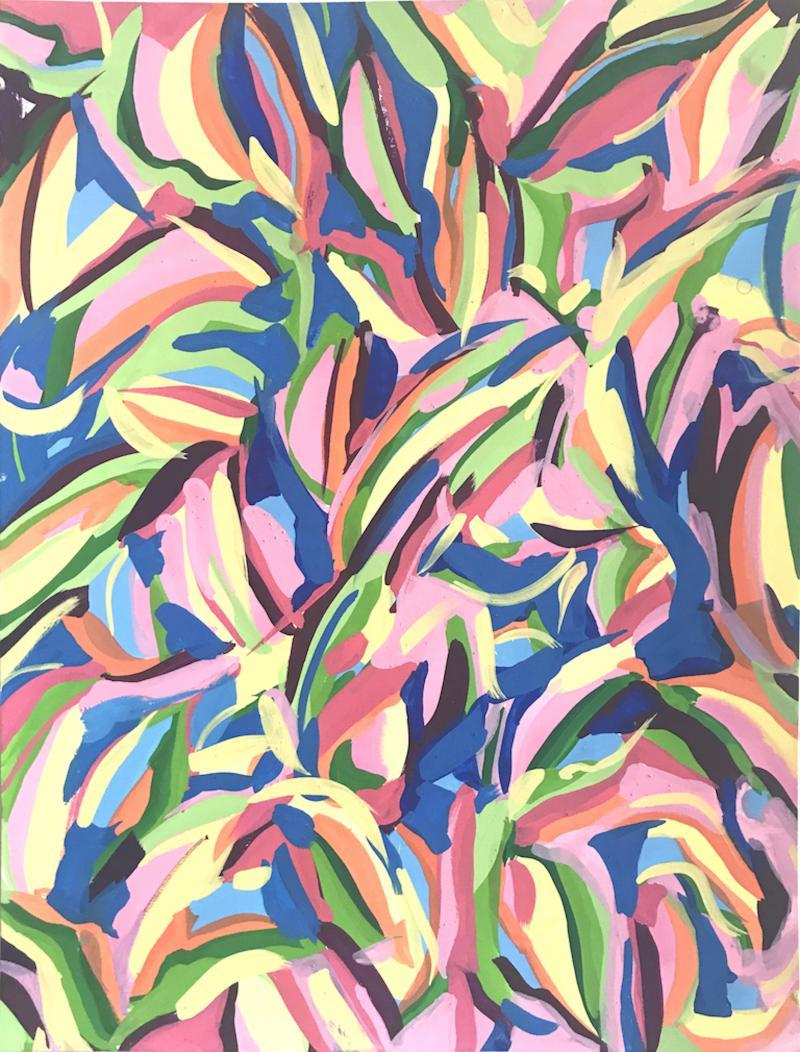 Danielle Kiser Foliage