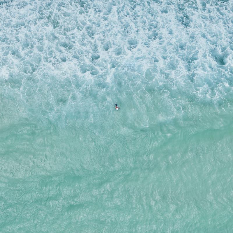 David Burdeny Surfer Perth