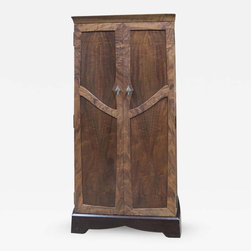 David Ebner Bar Cabinet by David Ebner