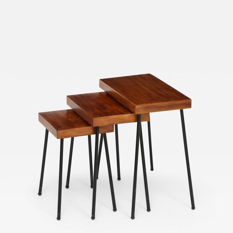 David Wurster David Wurster Nest of Tables for Raymor