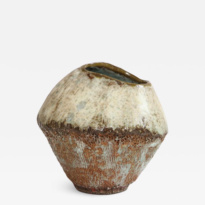 Dena Zemsky Diamond Bowl 1 by Dena Zemsky