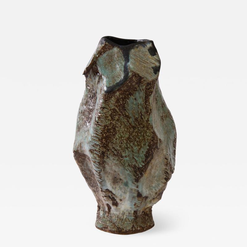 Dena Zemsky Sculptural Vase by Dena Zemsky 8