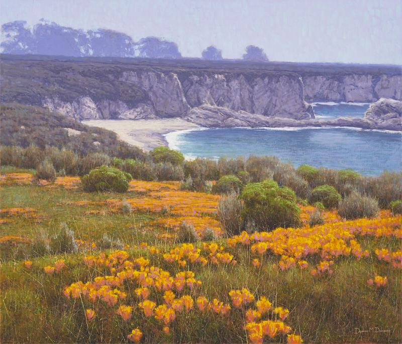 Dennis Doheny Colors of Spring