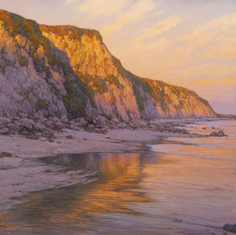 Dennis Doheny Evening Reflections