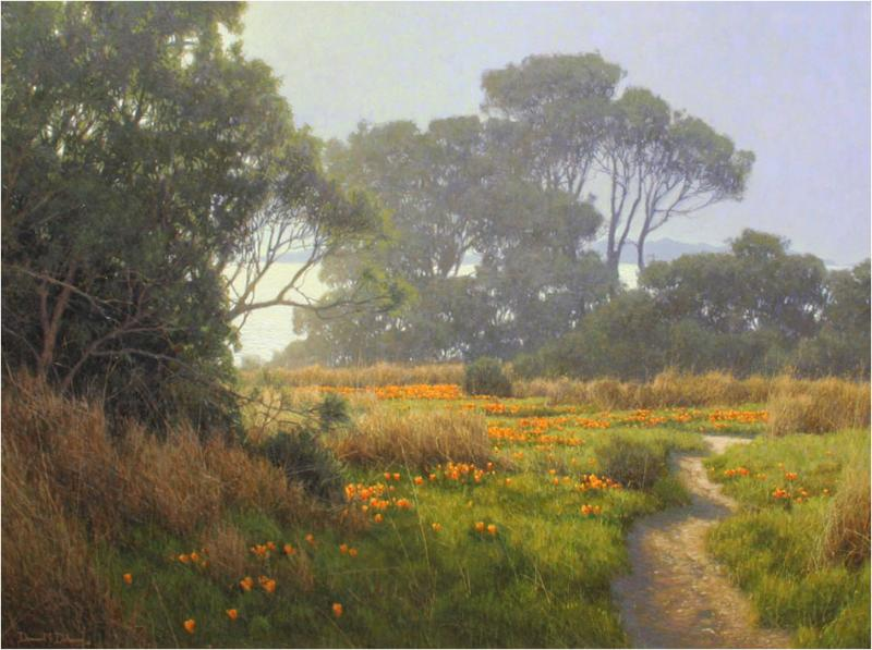 Dennis Doheny Spring Mosaic