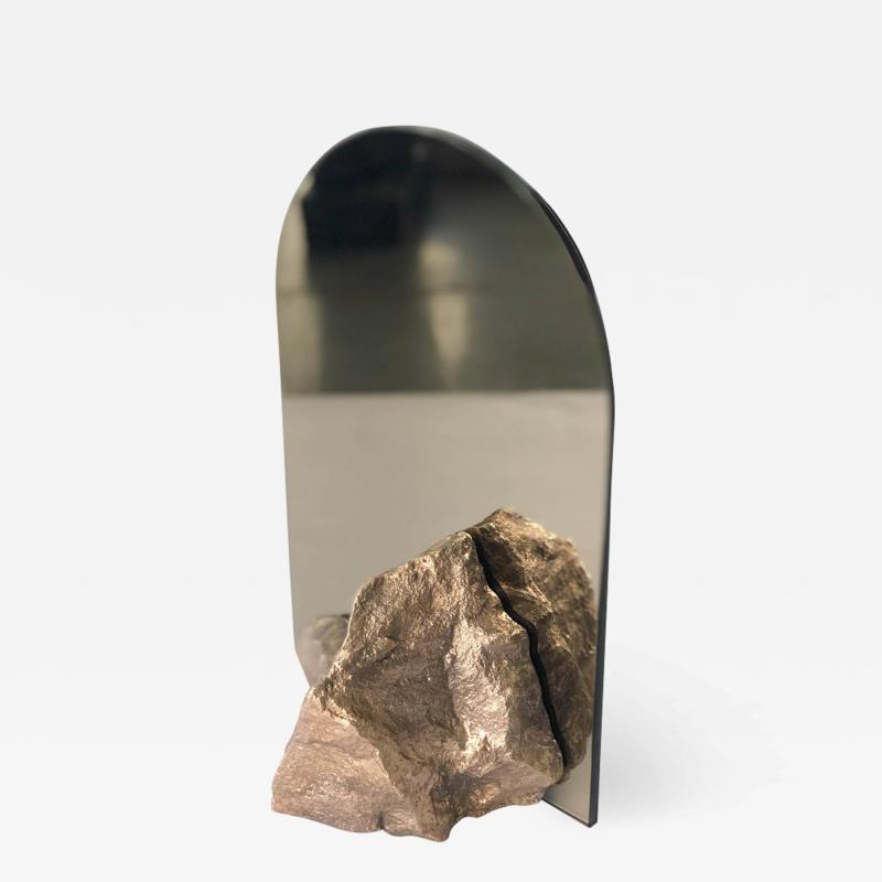 Dessislava Madanska Bronze Mirror Mirror Dessislava Madanska