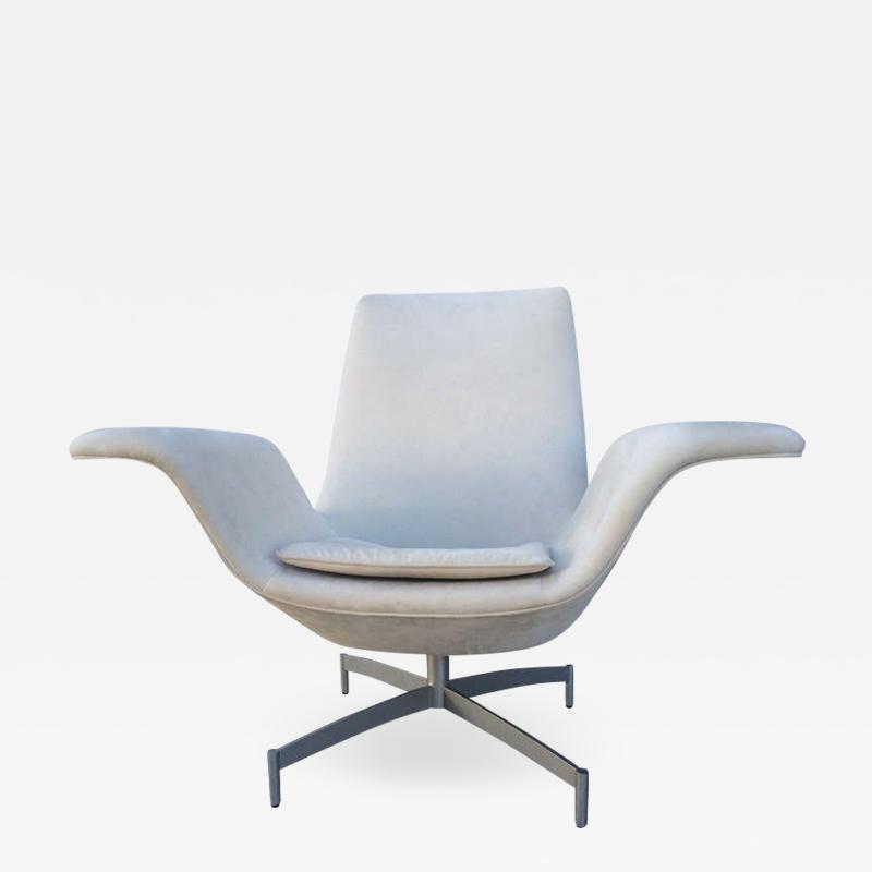 Dialogue Lounge Chair by HBF Furniture