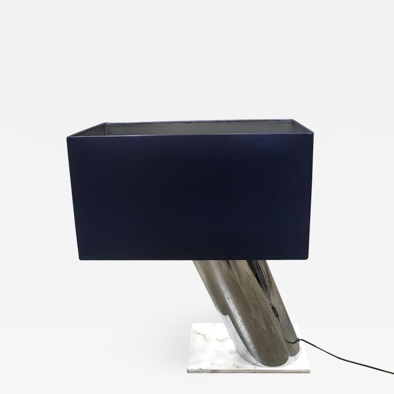 Dimora Table Lamp in Collaboration With Robert Wallace Custom Piece 2021