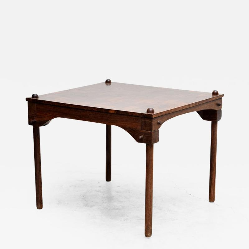 Don S Shoemaker Perno Side Table