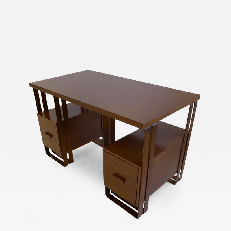 Donald Deskey Donald Deskey Machine Age Desk