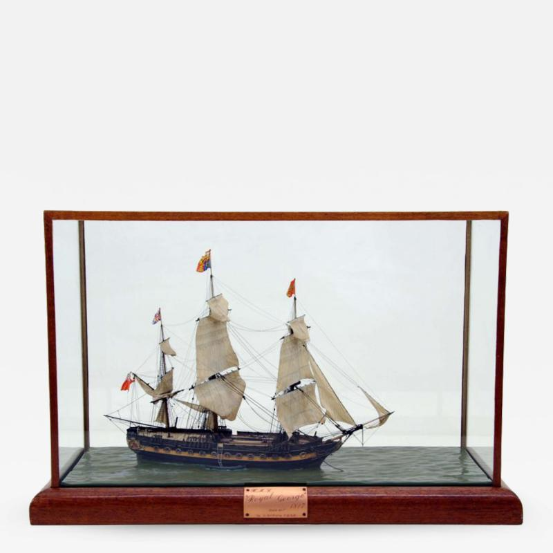 Donald McNarry Offered by AMERICAN MARINE MODEL GALLERY