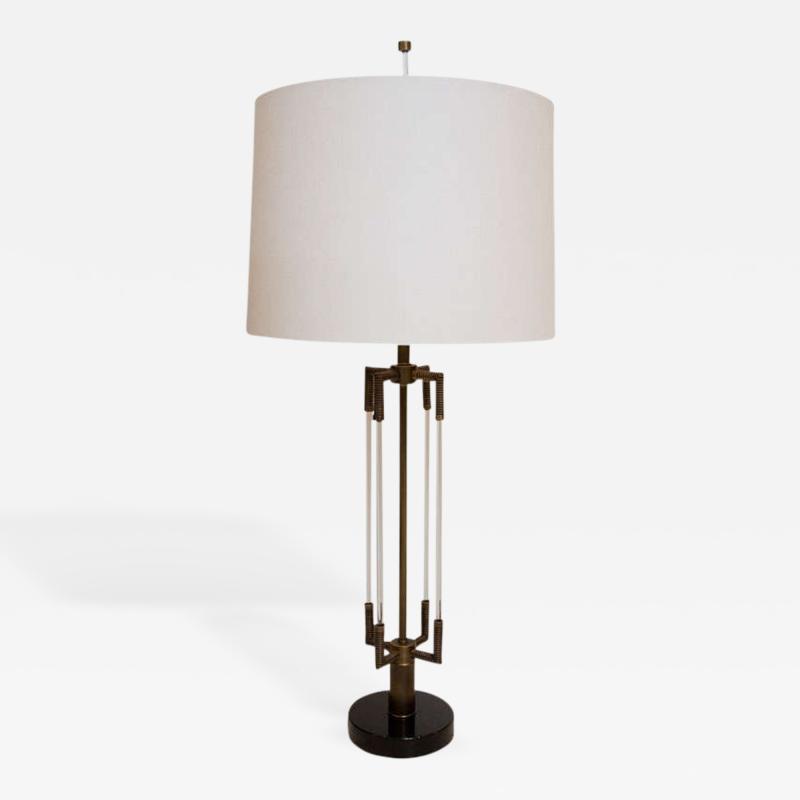 Dragonette Limited The Hudson Table Lamp Dragonette Private Label