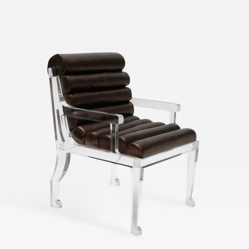 Dragonette Limited The Nile Chair Dragonette Private Label
