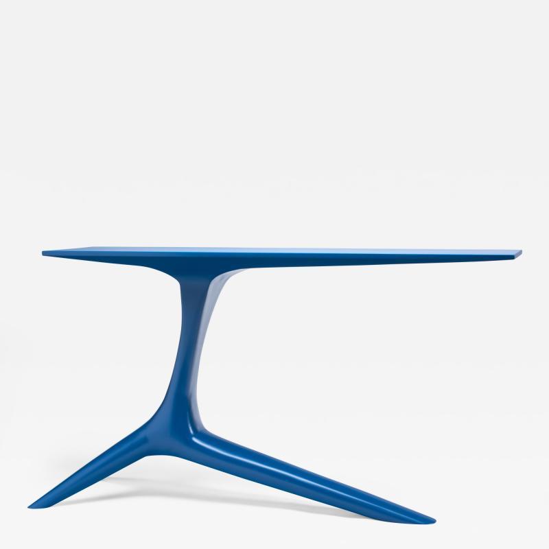 Eben Blaney Blue Crane