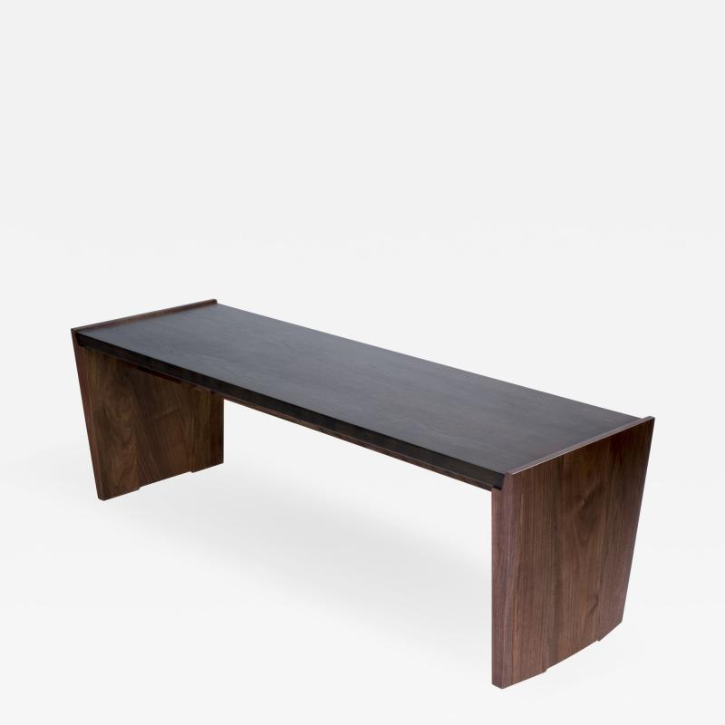 Eben Blaney Parenthetical Bench