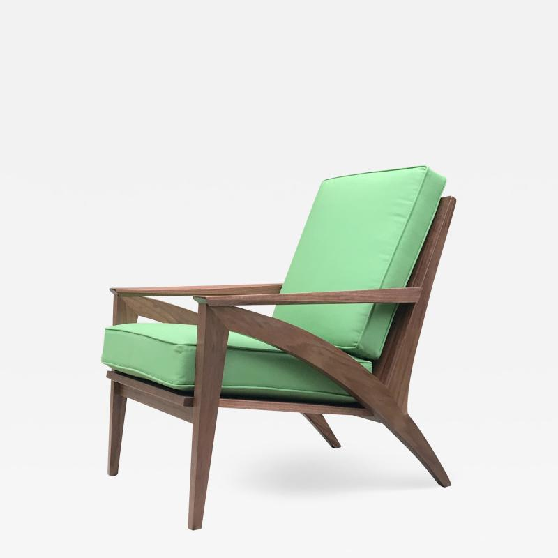 Eben Blaney Wise Loung Chair