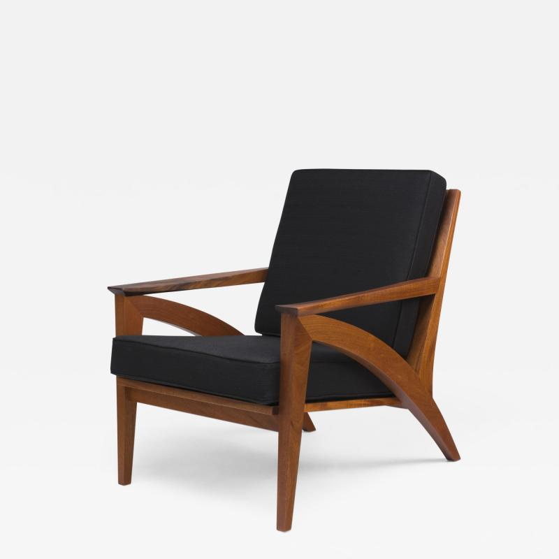 Eben Blaney Wise Lounge Chair