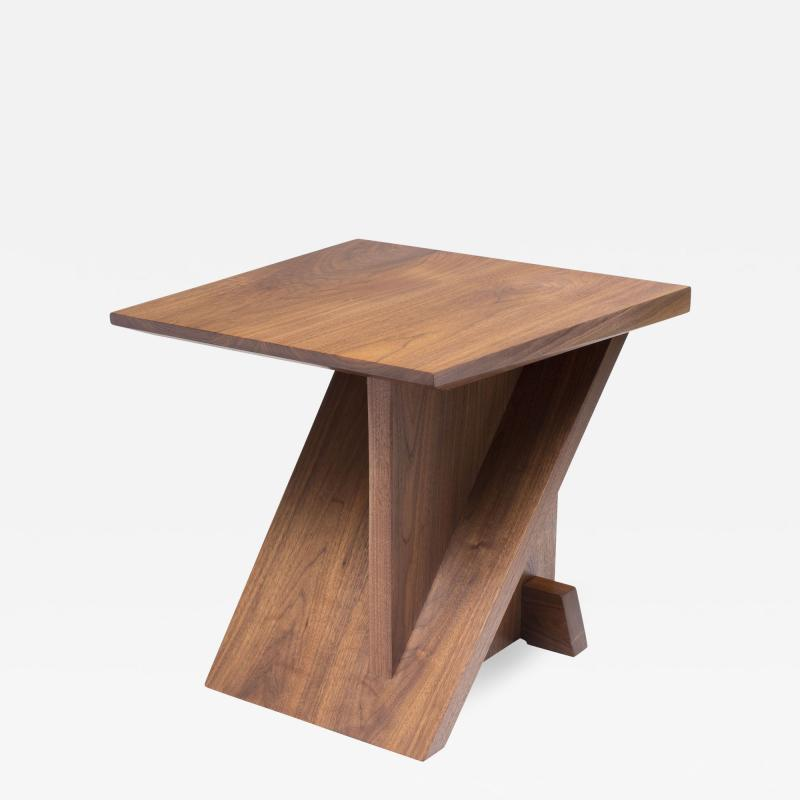 Eben Blaney Wise Side Table
