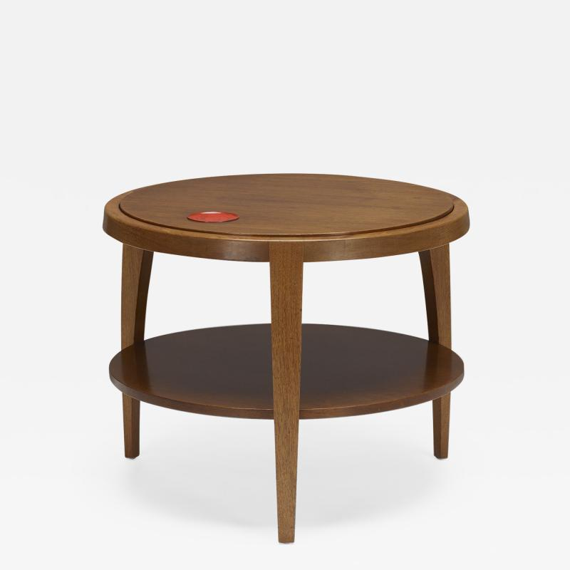 Edward Wormley Edward Wormley occasional table model 319