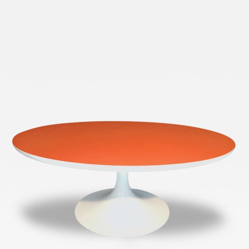 Eero Saarinen Attributed Saarinen Design Tulip Table