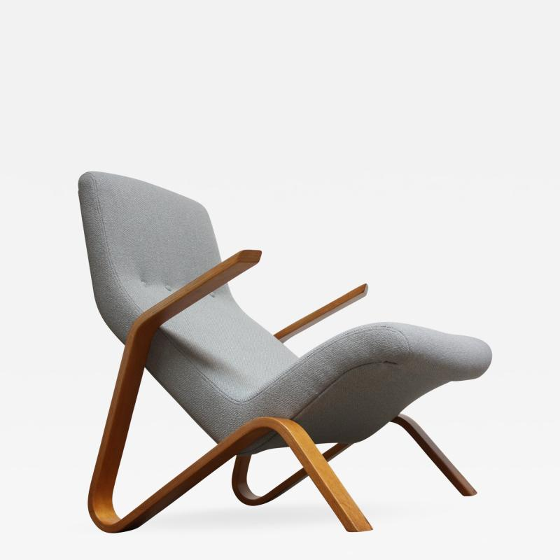 Eero Saarinen Early Grasshopper Chair by Eero Saarinen for Knoll Associates