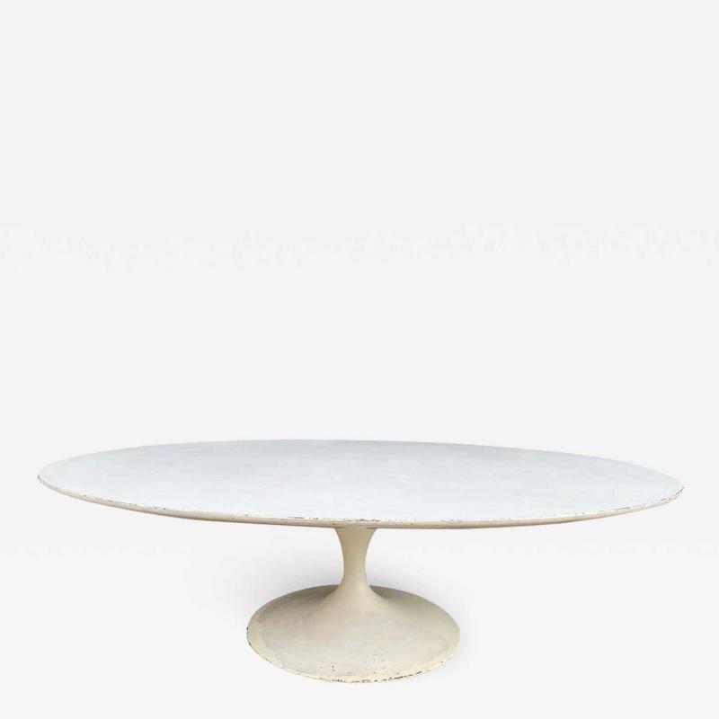 Eero Saarinen Vintage Saarinen Tulip Table for Knoll