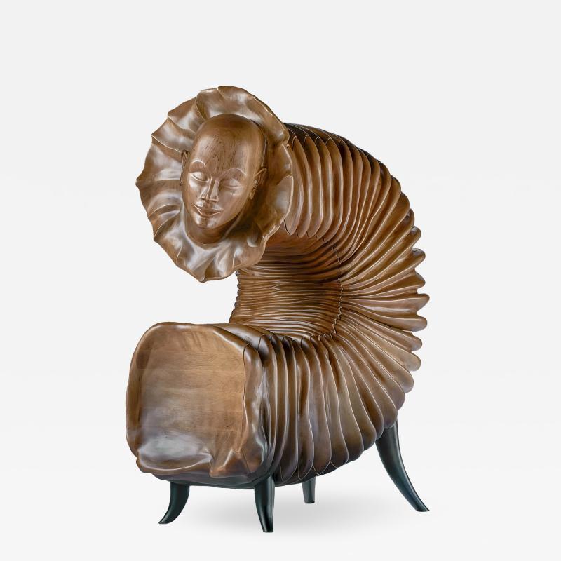 Egli Design Egle Mieliauskiene The Dreamer Cabinet