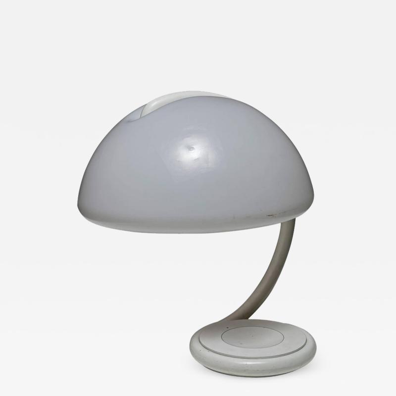 Elio Martinelli Serpente Table Lamp by Elio Martinelli for Martinelli Luce