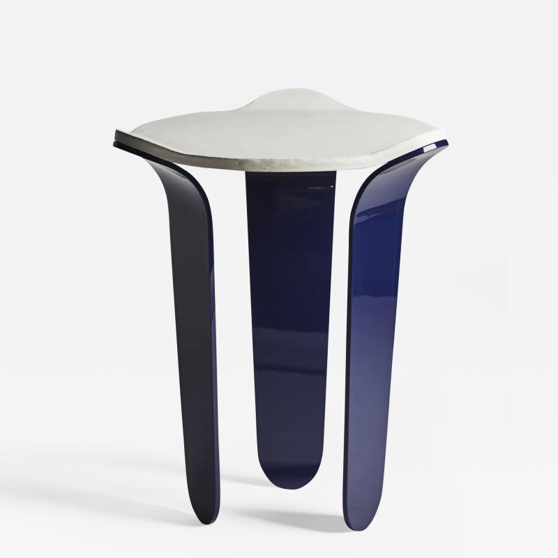 Emmanuel Levet Stenne Volta side table