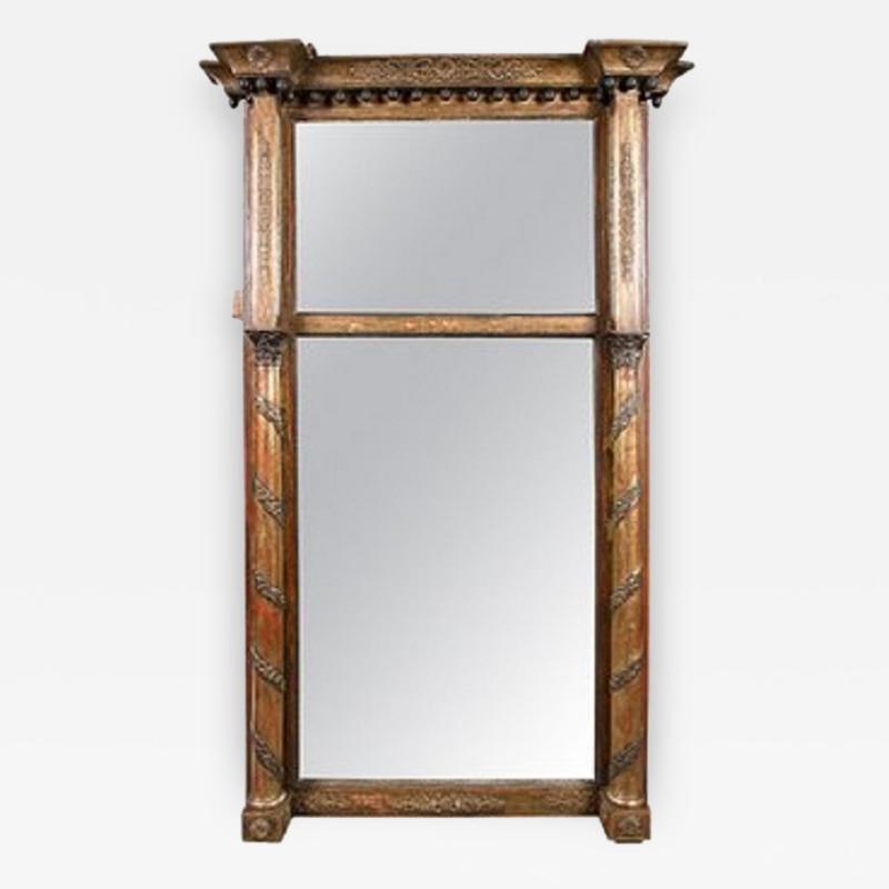 Empire Period Mirror
