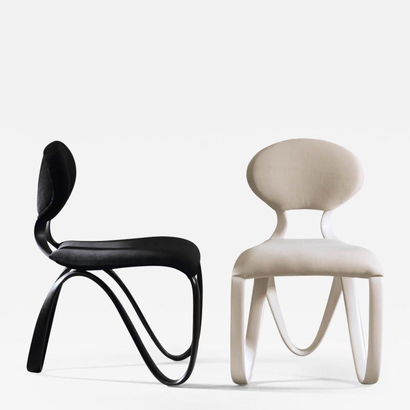 Enda Scott Enda Scott Harmonograph Chair IE