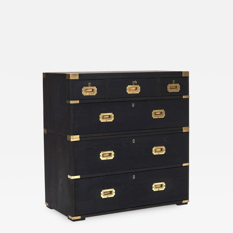 English military chest