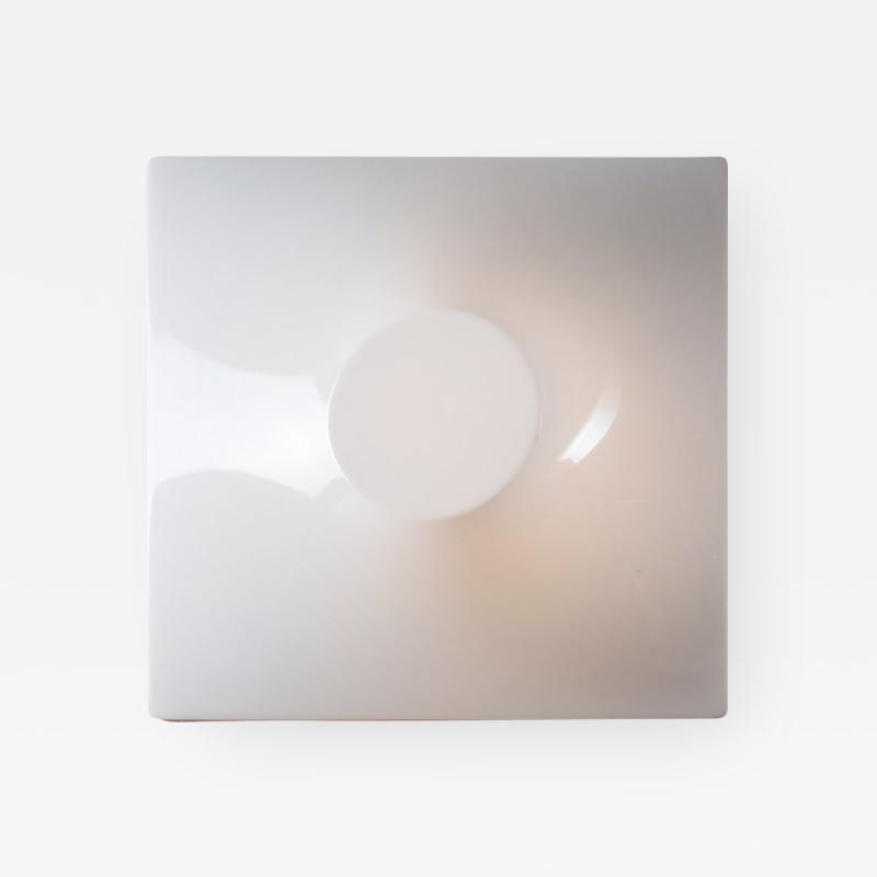 Ennio Chiggio Table Lamp by Ennio Chiggio for Emmezeta