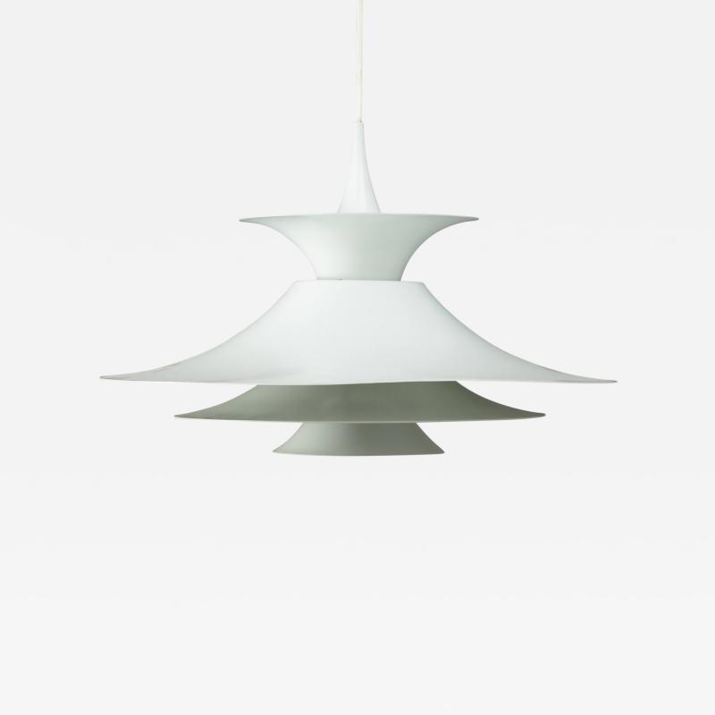 Erik Balslev RADIUS LAMP BY ERIK BALSLEV
