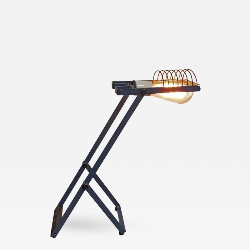 Ernesto Gismondi Sintesi Desk Lamp by Ernesto Gismondi for Artemide