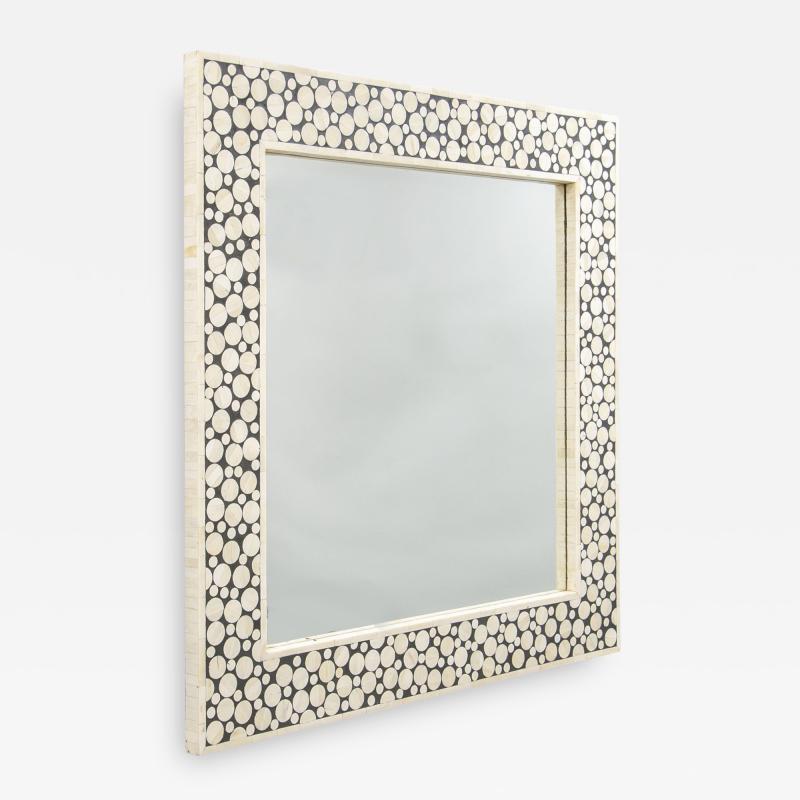 Etienne Allemeersch Bone Mirror