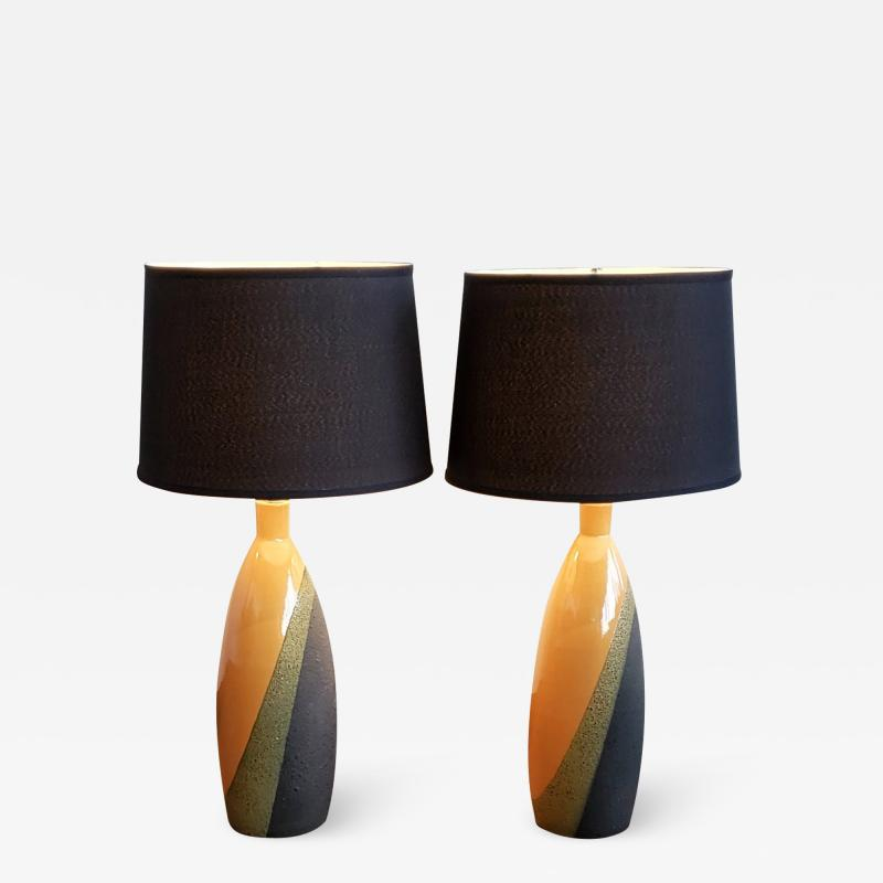 Ettore Sottsass ETTORE SOTTSASS TABLE LAMPS FOR BITOSSI