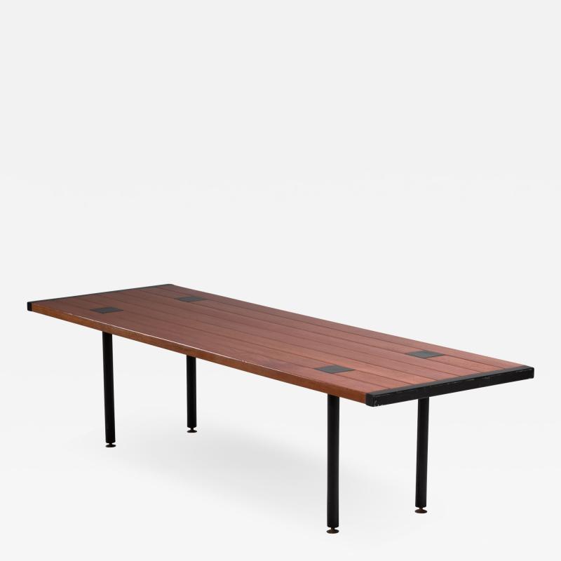 Ettore Sottsass Ettore Sottsass coffee table for Poltronova