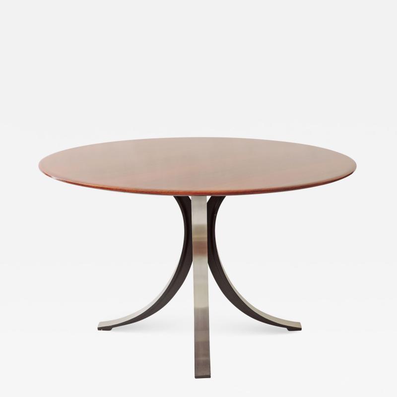 Eugenio Gerli Osvaldo Borsani Osvaldo Borsani Eugenio Gerli T69 table for Tecno Italy 1963